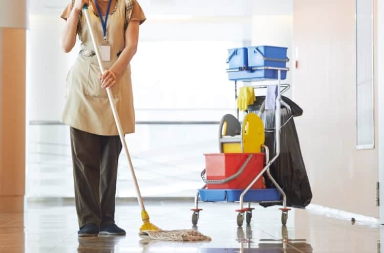 Mistakes To Avoid When Hiring Condo Weekly Cleaning Service - Part ...