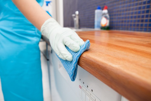 disinfect-your-kitchen