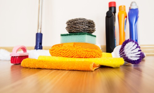 How To Spring Clean My Home In A Day?