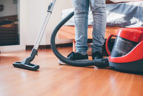 Comprehensive Bedroom Cleaning Checklist