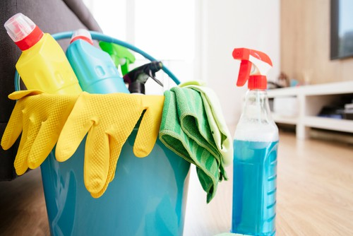 What Is The Fastest Way to Clean Your Bedroom?