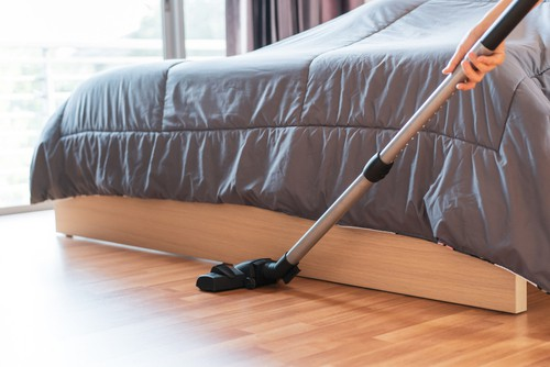 Why Cleaning Your Room Is Good For Your Mental Health?
