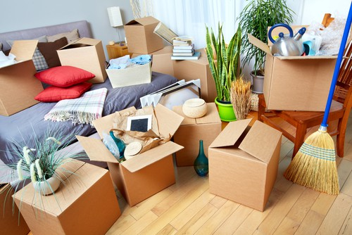 Should Tenants Pay for End of Rental Cleaning?